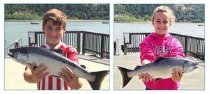 Summer-Fishing