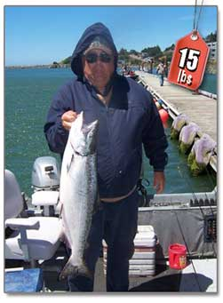 Oregon-Salmon-DMiller