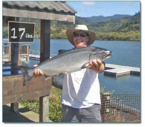 Oregon-Salmon-Allen