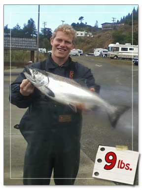 Oregon-fishing-trips-Gilbert