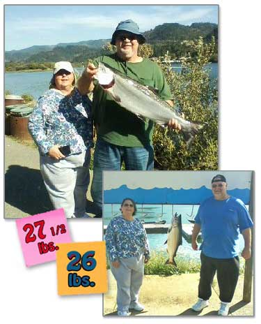 Oregon-salmon-fishing-Lakki