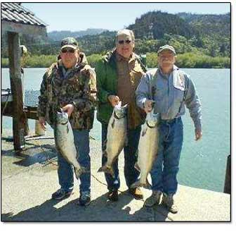 Rogue-River-Salmon