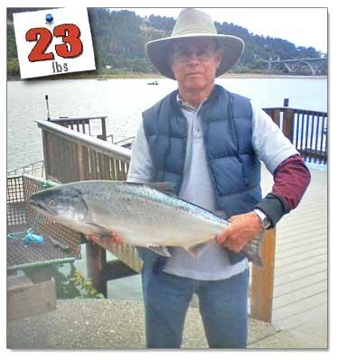 Oregon-salmon-Handek