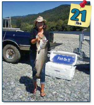 Salmon-Fishing-Gold-Beach-Earle