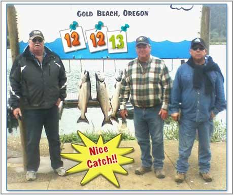 Gold-Beach-fishing-trips