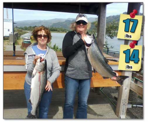 Oregon-salmon-fishing