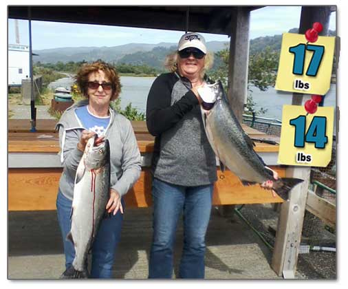 Oregon-salmon-fishing