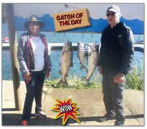 Salmon-fishing-Jeosen