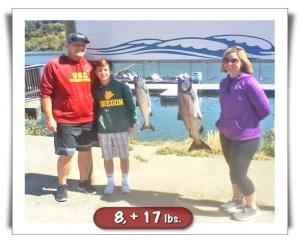 Salmon-Fishing-Ray-Family