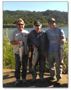 Oregon-salmon-Rothweiler